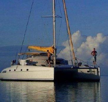 2006 Bahia 46