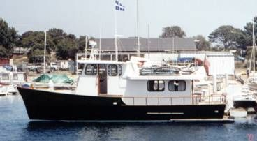 1986 Glen-L Marine Designs Argosy