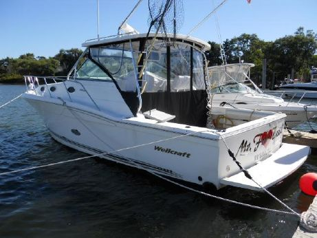 2002 Wellcraft 330 Coastal a true MUST SEE