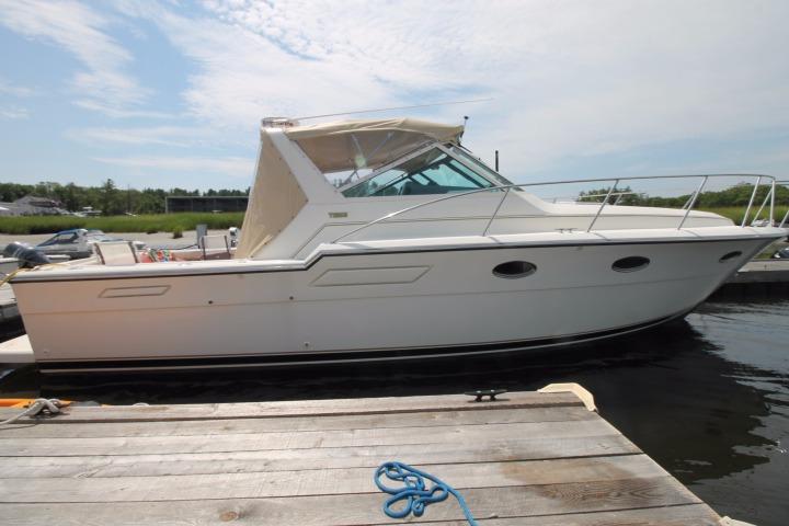 1994 Tiara 3300 Open Power Boat For Sale Www Yachtworld Com