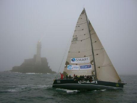 2001 Carroll Marine Farr 52