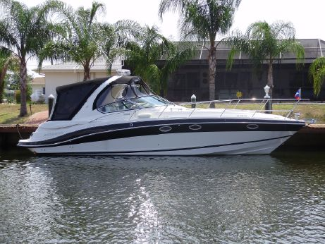 2008 Four Winns 358 Vista
