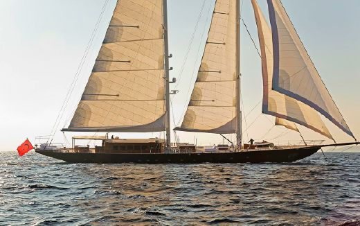 2011 Med Yachts 56m
