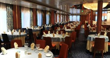 thumbnail photo 1: 2000 Modern Cruise Ship 832 To 927 Passengers - Stock No. S2136