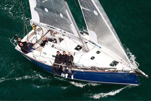 2004 Beneteau First 36.7