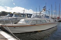 2000 Spearfish 32 Ft 2001
