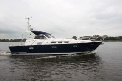 2001 Linssen 45 DS Variotop
