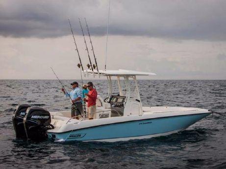 2015 Boston Whaler 270 Dauntless
