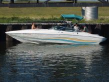 1995 Baja 272 Boss 27' High Performance Cuddy