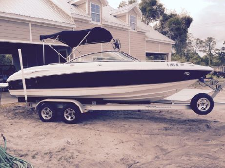 2006 Chaparral 220 SSi