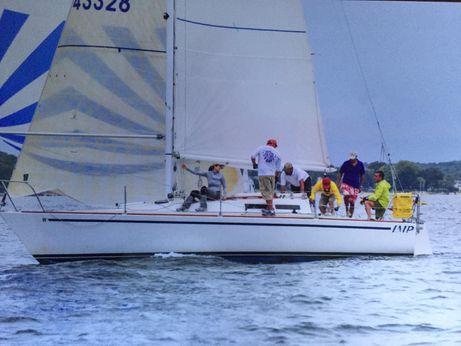 1980 J Boats J 30