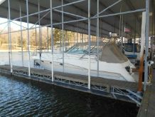 1995 Cruisers Yachts 3775 Esprit