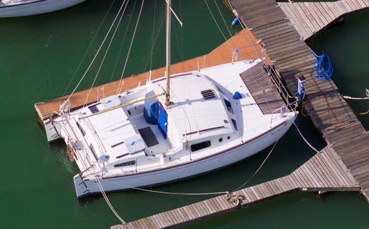 1977 Heavenly Twins Catamaran