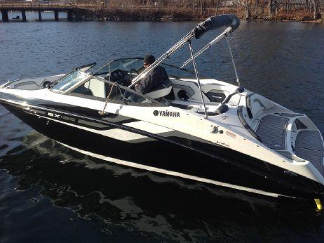 2018 Yamaha Sport Boat SX 195