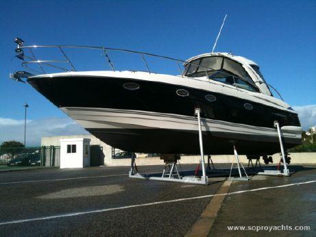2009 Monterey 375 Sport Yacht
