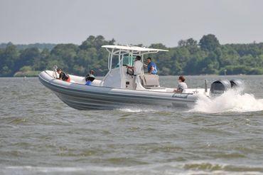 2015 Fluid Watercraft 360CC