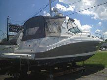 2008 Sea Ray 320 Sundancer (JSS)