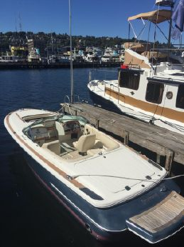 2007 Chris Craft Lancer
