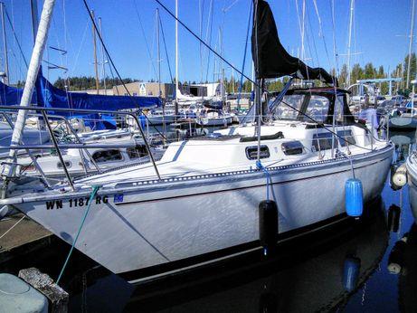 1981 S2 Yachts 9.2 C