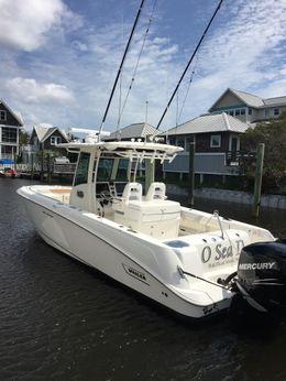 2015 Boston Whaler 320 Outrage