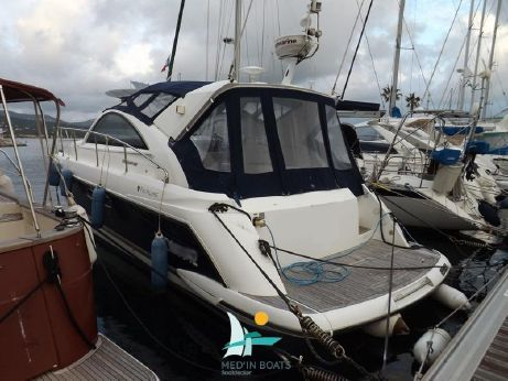 2009 Fairline 38 Targa