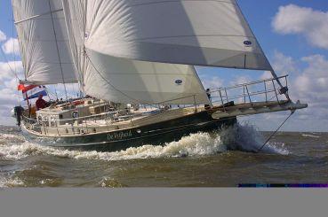 2002 Puffin Boats 42