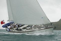 2002 Oyster 56