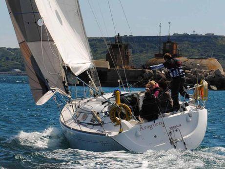 2000 Beneteau First 33.7