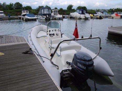 2006 Bombard Explorer SB 640