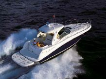 2008 Sea Ray 425 Sundancer