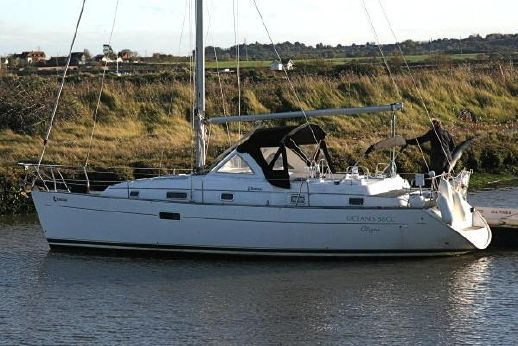 1998 Beneteau Oceanis Clipper 36CC