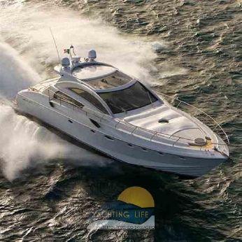 2008 Rizzardi CR 55 INCREDIBILE