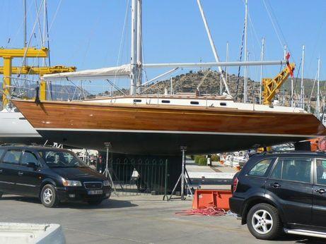 2011 Sail Boat Voyager 39