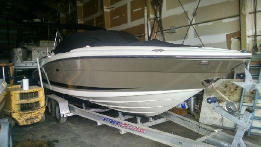 2006 Sea Ray 270 Select SLX