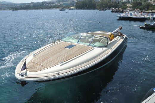 2011 Chris-Craft Corsair 28