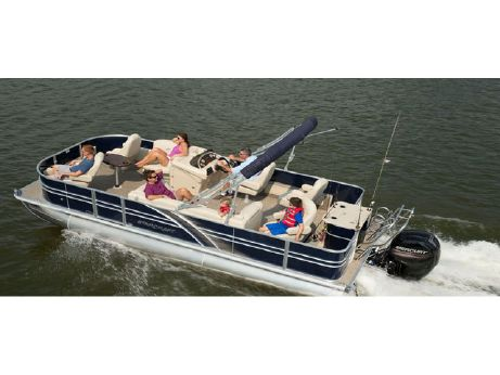 2016 Starcraft Pontoon CX 23 FD4