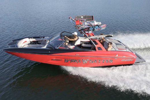 2012 Malibu Wakesetter 22 MXZ