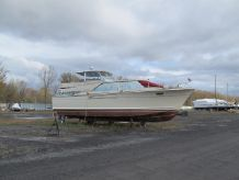 1969 Chris-Craft Commander 42