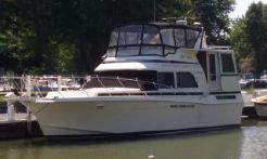 1986 Chris-Craft 426 Catalina