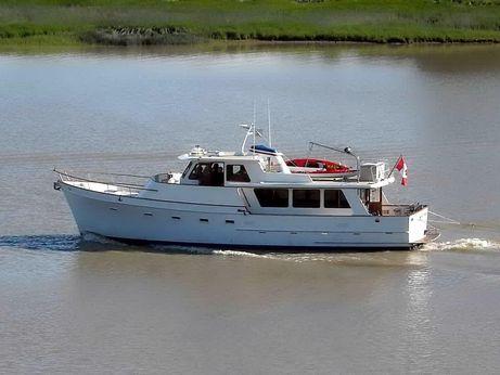 1980 Ocean Alexander Mark 1 Motor Yacht