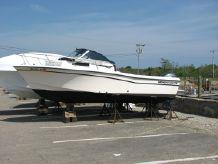 2006 Grady-White Seafarer 226