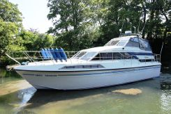 1983 Broom Monarch 12 Metre