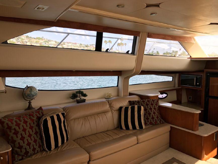 Meridian 459 Cockpit Motoryacht for sale
