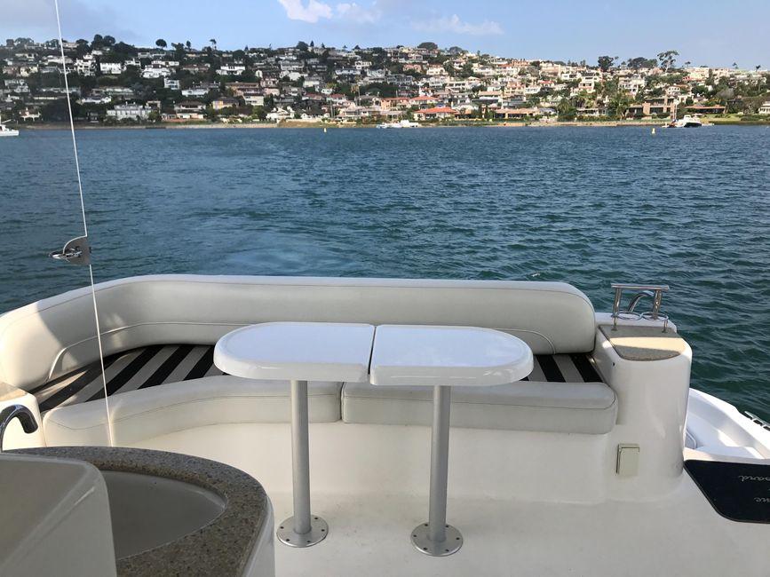 Meridian 459 Motoryacht for sale