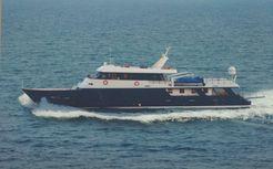 1982 Motoryacht 125'