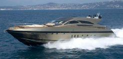 2012 Jaguar Yachts Jaguar 80