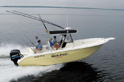 2004 Sea Fox 287 Center Console