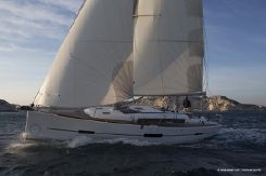 2015 Dufour 410 Grand'Large