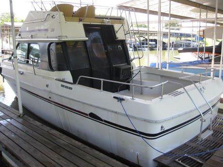 1978 Cruisers Yachts 288 VILLA-VEE