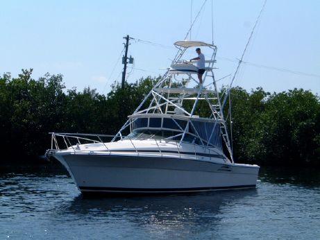 1999 Riviera 4000 Offshore